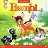 Bambi. CD