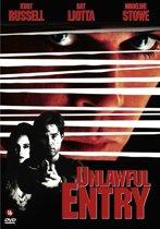 Unlawful Entry (dvd)