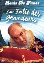 La Folie Des Grandeurs (dvd)