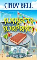 Suspects and Surprises