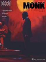 Thelonious Monk Plays Standards - Volume 2 (Songbook)