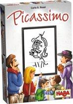 Haba Tekenspel Vanaf 8 jaar Picassimo