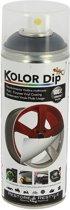 Kolor Dip Spuitfolie Metallic Antraciet 400 Ml
