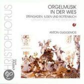 Orgelmusik In Der Wies / Guggemos