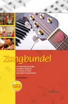 Zangbundel / Muziekuitgave