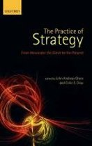 The Practice of Strategy