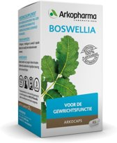 Arkopharma Boswellia Arkocaps - 45 capsules - Voedingssupplementen