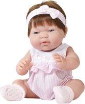 Berenguer Babypop 33 cm Ani Bruin
