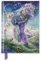 Josephine Wall - Aquarius Pocket Diary 2019