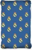 Hoeslaken Real Madrid 90x200