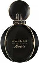 Bvlgari Goldea The Roman Night Absolute Eau de Parfum Spray 75 ml