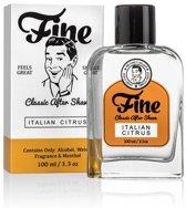 Fine Accoutrements Fine After Shave Italian Citrus