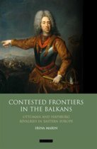 Contested Frontiers in the Balkans