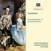 String Quartets 1-3/Souve