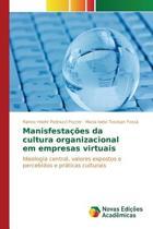 Manisfestacoes Da Cultura Organizacional Em Empresas Virtuais