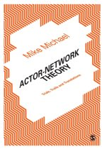 Actor-Network Theory