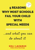 5 Reasons Why Most Schools Fail Your Child With Special Needs
