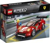 LEGO Speed Champions Ferrari 488 GT3 Scuderia Corsa - 75886