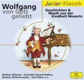 Wolfgang Von Gott Geliebt