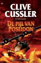 Dirk Pitt-avonturen - De pijl van Poseidon