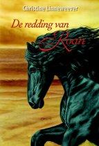 Gouden Paarden 6 - De redding van Roan