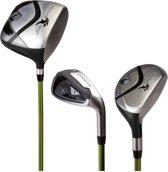 Cougar Nano Graphite Golfset LH