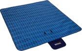 Regatta Matio Picnic Rug Picknickkleed - Blauw