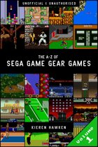 The A-Z of Sega Game Gear Games: Volume 1