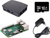 Raspberry Pi 3B+ budget starter kit