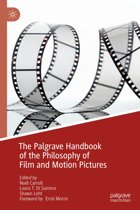 The Palgrave Handbook of the Philosophy of Film and Motion Pictures