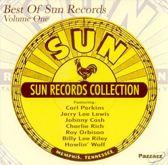 Best Of Sun Records Volume 1