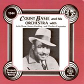 The Count Basie and His Orchestra