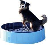 Trixie Dog Pool Hondenzwembad - Ø 120 x 30 cm