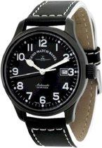 Zeno-Watch Mod. 9554-bk-a1 - Horloge