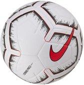 Nike VoetbalKinderen en volwassenen - wit/zwart/rood