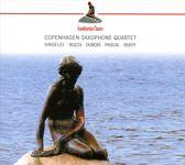 Copenhagen Saxophone Quartet