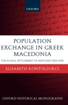 Population Exchange in Greek Macedonia