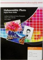 Hahnemühle Photo Mat Fibre A 4 warmwit 200 g 25 Vel