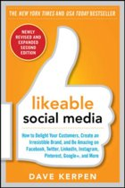 Likeable Social Media, Revised and Expanded