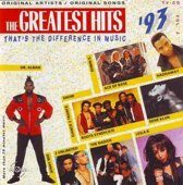 The Greatest Hits 93 - that's the difference in music  Vol.2
