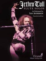 Jethro Tull - Flute Solos (Songbook)