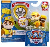 Paw Patrol Action Pup - Rubble