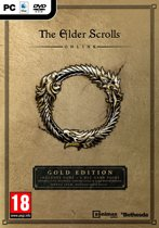 The Elder Scrolls Online Tamriel Unlimited - Gold Edition - PC