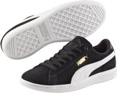 PUMA Vikky SFoam Sneakers Dames - Puma Black-Puma White