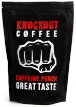 Knockout Coffee - Bonen 454GR