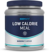 Body & Fit Low Calorie Meal - Maaltijdvervanger - 1044 gram - Banaan
