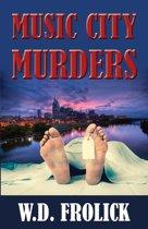 Music City Murders