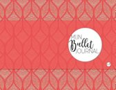 Mijn Bullet Journal - Rood  Landscape - Inclusief sets