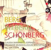 Music Of The Viennese School: Varia