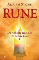 Rune - De achtste rune; De eerste God